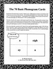 Spell to Write and Read Phonogram Flashcards by Wanda Sanseri