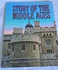 Story Of The Middle Ages Michael McHugh Christian Liberty Press Homeschool CLP