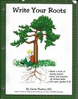 Konos WRITE YOUR ROOTS Carole Thaxton Student Book+Teacher Guide and Answer Keys