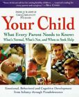 Your Child What Every Parent Needs to Know