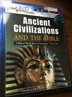 Ancient Civilizations and the Bible by Diana Waring From Creation To Christ Vol