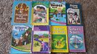 Abeka 1st and 2nd Grade Readers Lot of 8