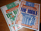 Diana Warings Ancient Civilizations  The Bible Vol 1 Book A Set