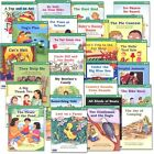 Saxon Phonics and Spelling Grade 1 Challenging Fluency Readers Set of 26 1st