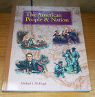 Christian Liberty Press The American People and Nation History 3rd Grade 3