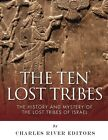 NEW The Ten Lost Tribes The History and Mystery of the Lost Tribes of Israel