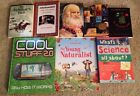Lot of 8 Sonlight Core G Books lot of 8 including science