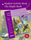 Learning Language Arts Through Literature Student Activity Book The Purple