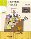 Sequential Spelling Level 2 Teacher Guide Revised Edition