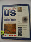 PB A History Of US Colonies To Country 1735 1791 Joy Hakim Third Edition