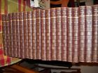 The Book of Knowledge Complete 20 Volume Set Childrens Magic Carpet Edition 1954