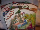 Lot of 6 Southwestern ASK ME WHY  ASK ME Books homeschool LOTF
