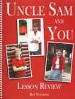 Notgrass UNCLE SAM And YOU Lesson Review Book By Ray Notgrass NEW