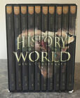 HISTORY OF THE WORLD Mega Conference Boxed DVD Set of 10 Vision Forum SAVE