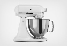 The Best Stand Mixer KitchenAid Artisan
