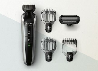 Top 15 Best Body Hair Trimmers 2016