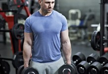Most Effective Standing Abs Workout