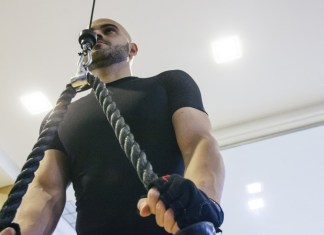 Build Monster Triceps With These 9 Expert Workouts