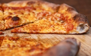 The Pizza Lab: New York Style Pizza At Home Or How I Became a Food Processor Convert
