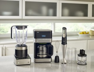 Braun Kitchen Collection debuts innovative new products in North America