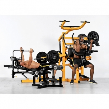 fitness machine product squat smith bench wholesale detail powertec equipment weight rack training power muscle