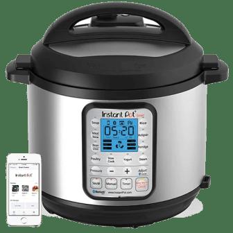 Instant Pot Smart Cooker