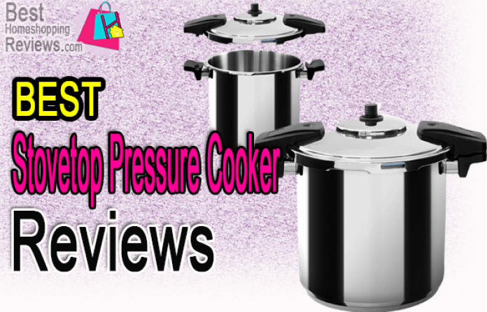 Best Stovetop Pressure Cooker Reviews