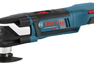 Best Cordless Oscillating Multi-Tool