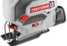 New Craftsman Nextec 12V Jig Saw