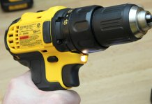 Dewalt 20V Compact Cordless Drill DCD780C2 Review