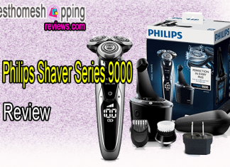 Philips Shaver Series 9000 Review