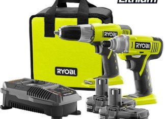 Best Cordless Drill 18V Kit for $100?