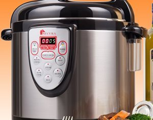 Convenience Of Electric Pressure Cooker