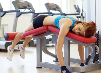 Fitness - 12 Thoughts Girls Who Work Out After Taking a Long Break Have