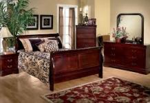 West Haven Queen Sleigh Bed Review