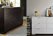 Bedroom Dressers and Drawers Reviews