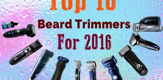 10 of our beard trimmers wholeheartedly support