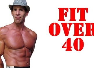 Top 10 Exercises For Guys Over 40