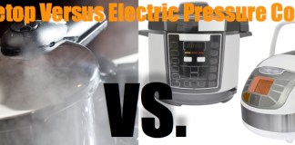 Which is Faster? Electric vs Stove-top Pressure Cooker