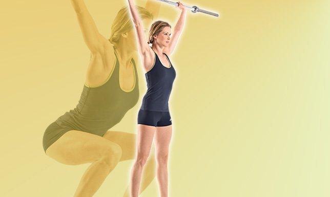 5 Strength-Training Moves