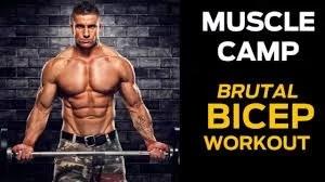 10 Best Exercises For Bigger Biceps
