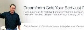 Dreamfoam Bedding Mattress Reviews and Comparison