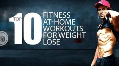 Top 10 Home Exercises You Need To Be Doing