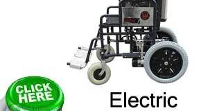 electric wheelchairs is designed for outdoor applications and indoor.