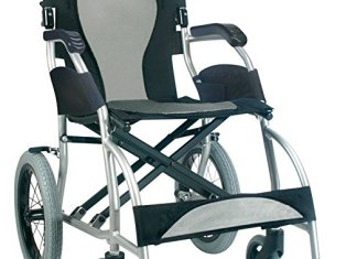S-2501 Light weight Transport Chair