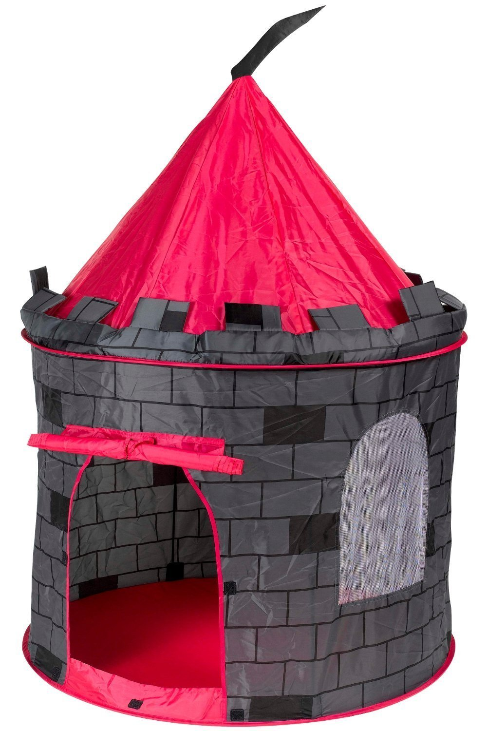 Knight Castle Prince House Kids Play Tent  sc 1 st  Bestter Choices Bestter Living & EocuSun Pop Up Kids Play Tent and Tunnel With Ball Camo - Bestter ...
