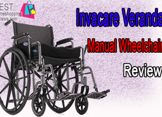 Invacare Veranda Manual Wheelchair Review