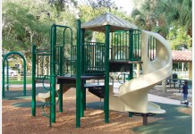 SportsPlay Zack Modular Play Structure