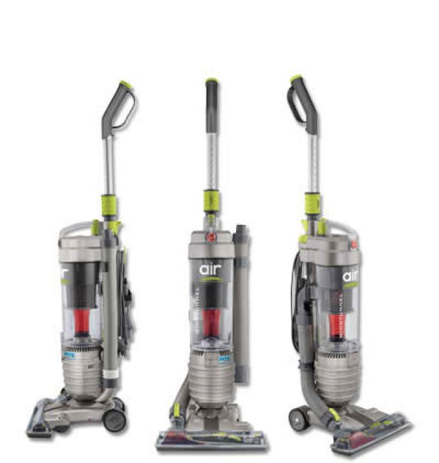 Hoover UH70400 Vacuum Cleaner Windtunnel Air