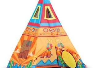 Pacific Play Tents Santé Fe Giant Tee Pee